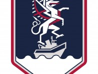 school logo trace